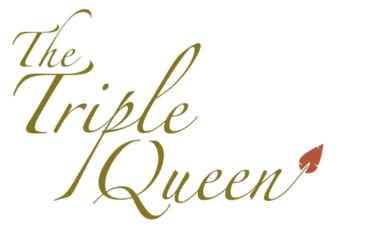 Logo Triple Queen