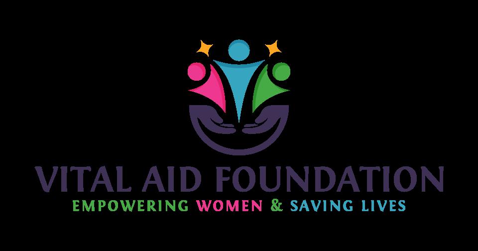 Logo Vital Aid 2017